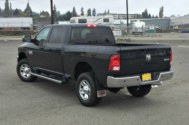 2018 Ram 2500 Tradesman #R180562 - photo 1