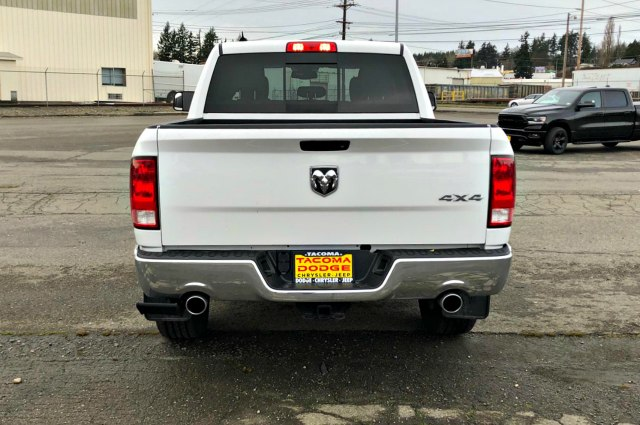 2018 Ram 1500 Crew Cab 4x4,  Pickup #R180565 - photo 2