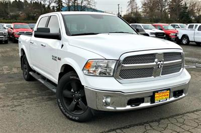 2018 Ram 1500 Crew Cab 4x4,  Pickup #R180565 - photo 3