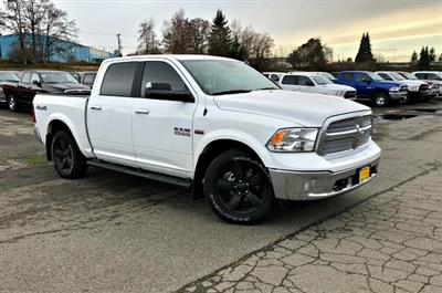 2018 Ram 1500 Crew Cab 4x4,  Pickup #R180565 - photo 4