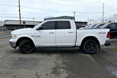 2018 Ram 1500 Crew Cab 4x4,  Pickup #R180565 - photo 6