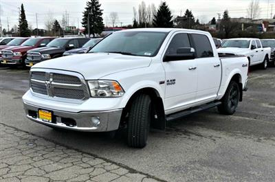 2018 Ram 1500 Crew Cab 4x4,  Pickup #R180565 - photo 1