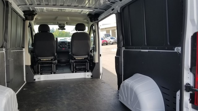 2018 ProMaster 1500 Standard Roof FWD,  Empty Cargo Van #R180589 - photo 12