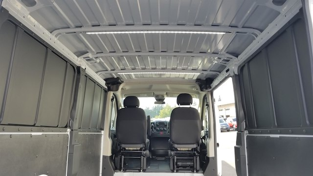 2018 ProMaster 1500 Standard Roof FWD,  Empty Cargo Van #R180589 - photo 9