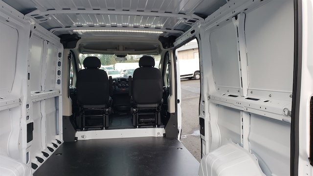 2018 Ram ProMaster 1500 Low Roof 136 WB FWD #R180608 - photo 13