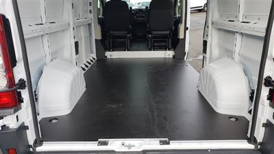 2018 Ram ProMaster 1500 Low Roof 136 WB FWD #R180608 - photo 11
