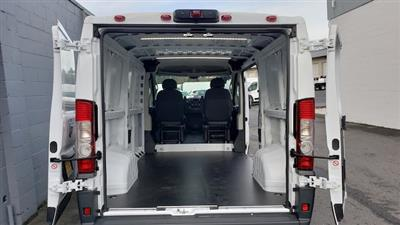 2018 Ram ProMaster 1500 Low Roof 136 WB FWD #R180608 - photo 2
