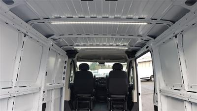 2018 Ram ProMaster 1500 Low Roof 136 WB FWD #R180608 - photo 14