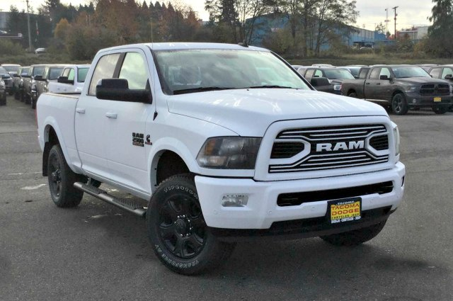 2018 Ram 2500 Big Horn #R180627 - photo 1