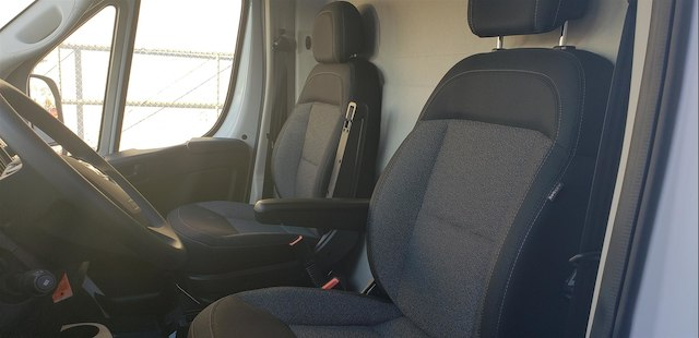 2018 ProMaster 1500 Standard Roof FWD,  Empty Cargo Van #R180639 - photo 12