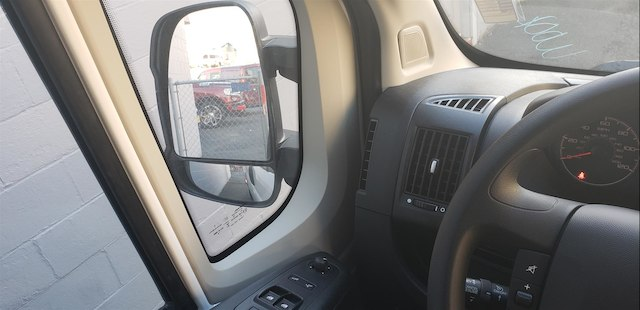 2018 ProMaster 1500 Standard Roof FWD,  Empty Cargo Van #R180639 - photo 13