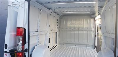2018 ProMaster 1500 Standard Roof FWD,  Empty Cargo Van #R180639 - photo 10