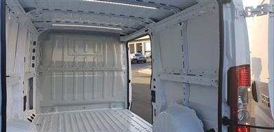 2018 ProMaster 1500 Standard Roof FWD,  Empty Cargo Van #R180639 - photo 11
