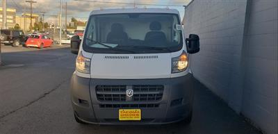 2018 ProMaster 1500 Standard Roof FWD,  Empty Cargo Van #R180639 - photo 3