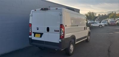2018 ProMaster 1500 Standard Roof FWD,  Empty Cargo Van #R180639 - photo 8