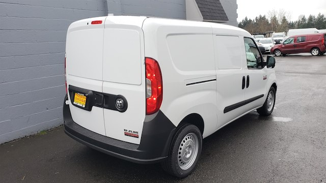 2018 Ram ProMaster City Tradesman Cargo van #R180685 - photo 7