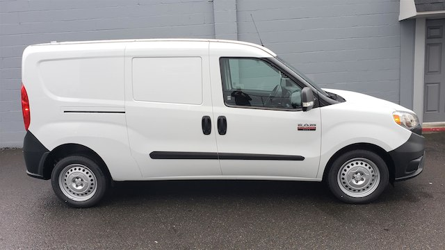 2018 Ram ProMaster City Tradesman Cargo van #R180685 - photo 8