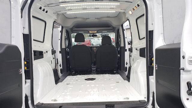 2018 Ram ProMaster City Tradesman Cargo van #R180685 - photo 2
