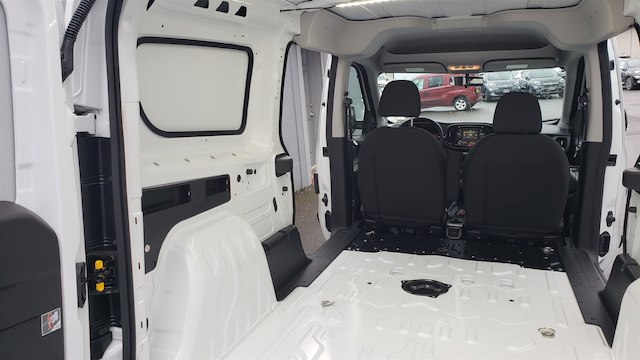 2018 Ram ProMaster City Tradesman Cargo van #R180685 - photo 9