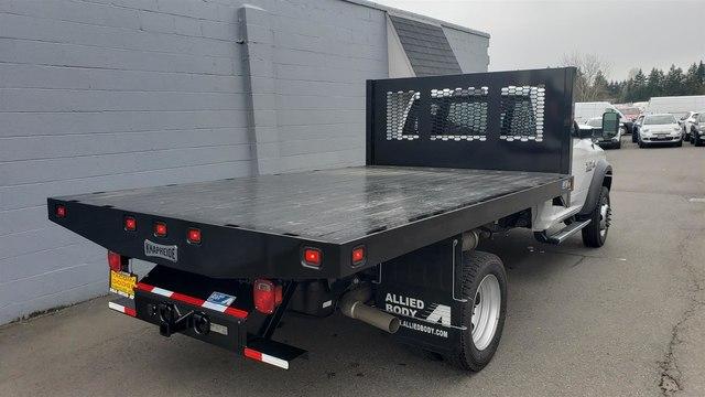 2018 Ram 4500HD Tradesman 84 CA #R180740 - photo 1