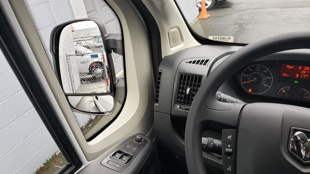 2018 Ram ProMaster 2500 High Roof 136 WB #R180742 - photo 11