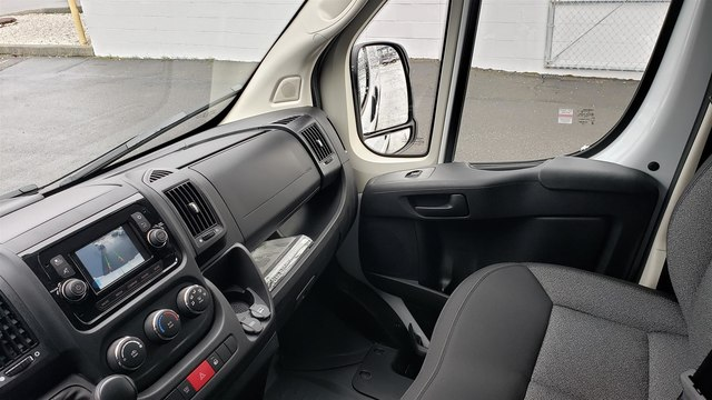 2018 Ram ProMaster 2500 High Roof 136 WB #R180742 - photo 14