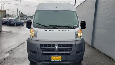 2018 Ram ProMaster 2500 High Roof 136 WB #R180742 - photo 4