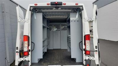 2018 Ram ProMaster 2500 High Roof 136 WB #R180742 - photo 2