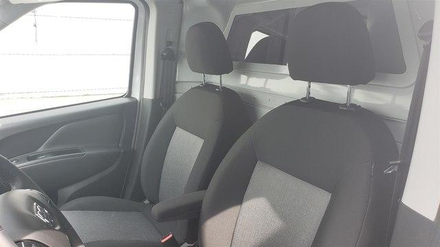 2018 Ram ProMaster City SLT cargo van #R180747 - photo 12