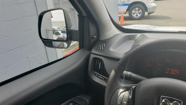 2018 Ram ProMaster City SLT cargo van #R180747 - photo 15