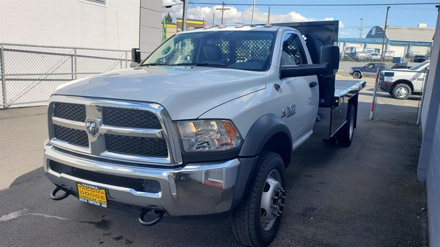 2018 Ram 4500HD Tradesman 84 CA #R180748 - photo 1