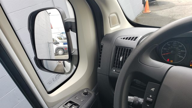 2018 Ram ProMaster 1500 Low Roof 136 WB #R180751 - photo 15