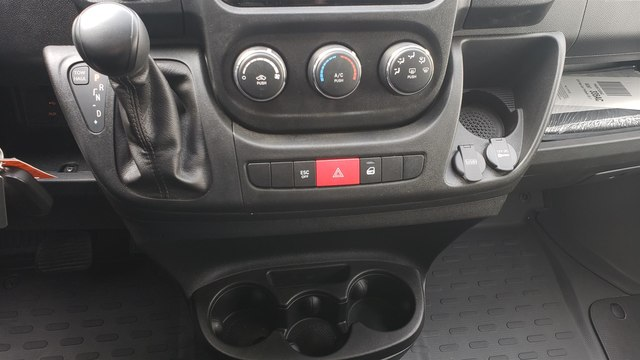 2018 Ram ProMaster 1500 Low Roof 136 WB #R180751 - photo 18