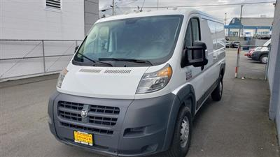 2018 Ram ProMaster 1500 Low Roof 136 WB #R180751 - photo 10