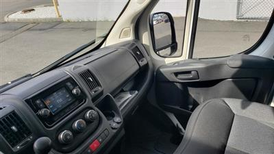 2018 Ram ProMaster 1500 Low Roof 136 WB #R180751 - photo 19