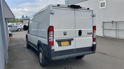 2018 Ram ProMaster 1500 Low Roof 136 WB #R180751 - photo 3