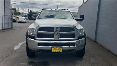 2018 Ram 5500HD Tradesman 84 CA 4WD #R180758 - photo 5