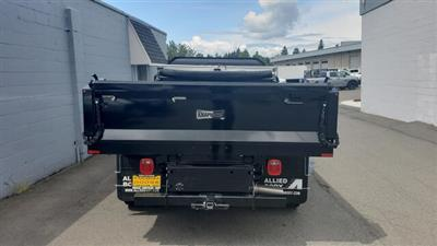 2018 Ram 5500HD Tradesman 84 CA 4WD #R180758 - photo 6