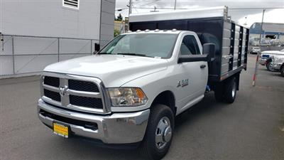 2018 Ram 3500 Tradesman 84 CA #R180759 - photo 1