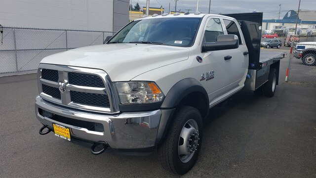2018 Ram 4500HD Tradesman 84 CA #R180761 - photo 1