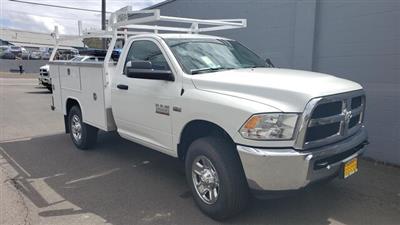 2018 Ram 2500 Tradesman 4WD