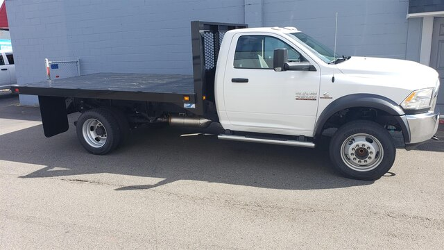 2018 Ram 4500 Chassis Cab Tradesman 84 CA RWD #R180772 - photo 2