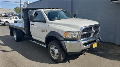 2018 Ram 4500 Chassis Cab Tradesman 84 CA RWD #R180772 - photo 1