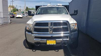 2018 Ram 4500 Chassis Cab Tradesman 84 CA RWD #R180772 - photo 3