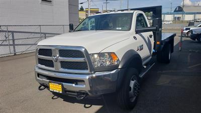 2018 Ram 4500 Chassis Cab Tradesman 84 CA RWD #R180772 - photo 4