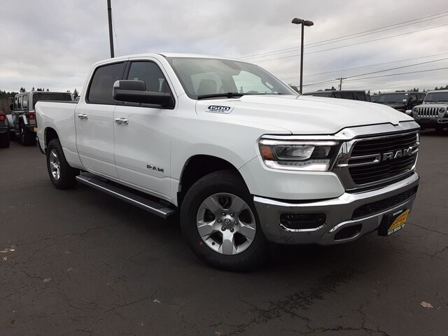 2019 Ram 1500 Big Horn/Lone Star #R190001 - photo 1