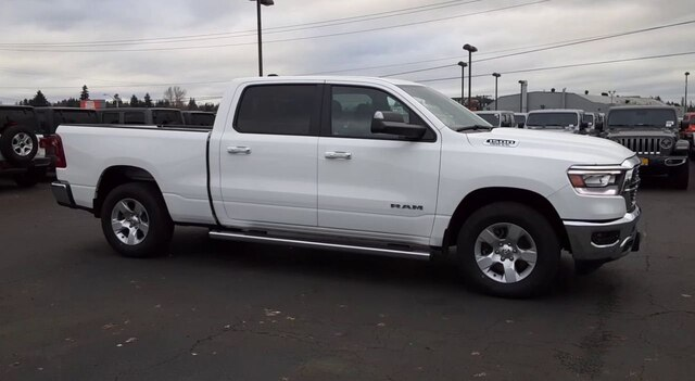 2019 Ram 1500 Big Horn/Lone Star #R190001 - photo 4