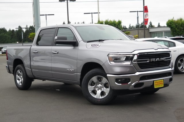 2019 Ram 1500 Crew Cab 4x4,  Pickup #R190004 - photo 1