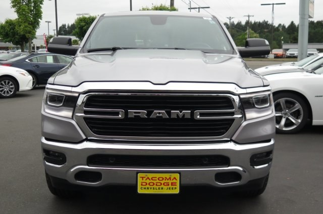 2019 Ram 1500 Crew Cab 4x4,  Pickup #R190004 - photo 3