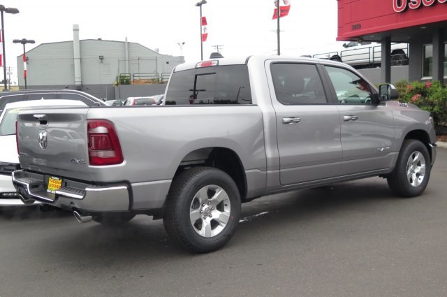 2019 Ram 1500 Crew Cab 4x4,  Pickup #R190004 - photo 2